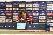 """CALCIO, Rastelli prima di Torino-Cagliari: """"Positività nel gruppo: siamo in linea con l'obiettivo. Granata da primi sei posti"""""""