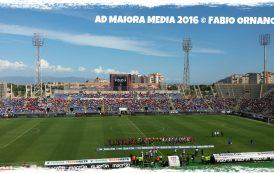 CALCIO, Cagliari-Crotone 2-1: vittoria con brivido finale. A segno Di Gennaro e Padoin