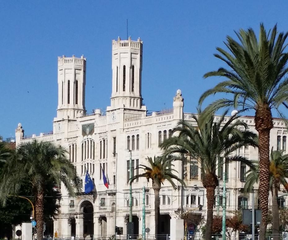 CAGLIARI, Tasse, lavoro, rifiuti, cultura, stadio: le note dolenti della Giunta Zedda. Attacco dei consiglieri di Forza Italia e Ancora per Cagliari-Ncd