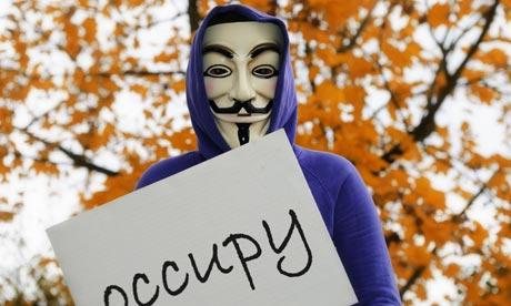 """SARDOSONO, La marcia del movimento """"Occupy l'aria di Teulada"""""""