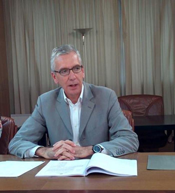 """COOPERAZIONE, Pigliaru: """"Sardegna terza regione europea per progetti con i paesi dell'area mediterranea. Cooperazione internazionale tema cruciale in questa fase"""""""
