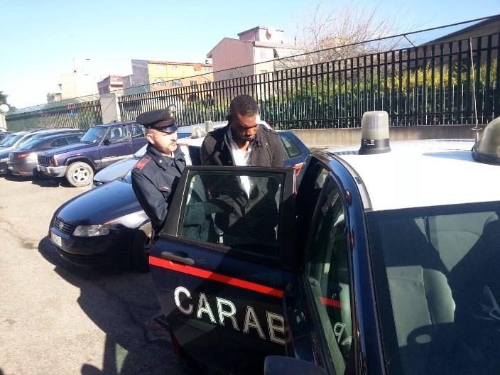 ASSEMINI, 4 nigeriani arrestati dai Carabinieri per rissa aggravata. Coinvolti una cinquantina di connazionali durante una festa