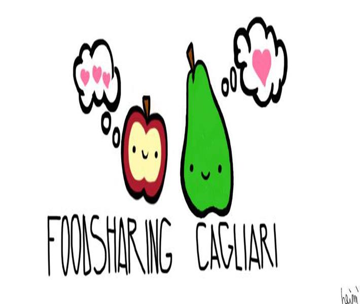 ALIMENTAZIONE, Il foodsharing sbarca a Cagliari con un gruppo su facebook Obiettivo dell'iniziativa è combattere lo spreco di cibo
