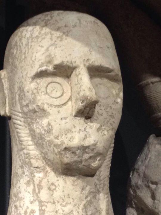 """MONT'E PRAMA, Assessore Firino smentisce i dubbi dell'architetto Dejana: """"Il Museo dei Giganti si farà"""""""