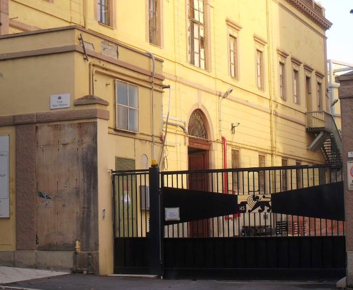 """REGIONE, Cappellacci (FI): """"Ammanchi delle opere d'arte denunciati nel 2013. Rilancio proposta di esporre quadri alla Manifattura tabacchi"""""""