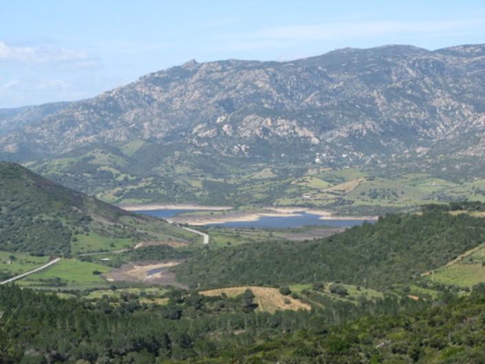 """AMBIENTE, Assessore Spano """"Regione appoggia la candidatura Unesco del Parco di Tepilora"""""""
