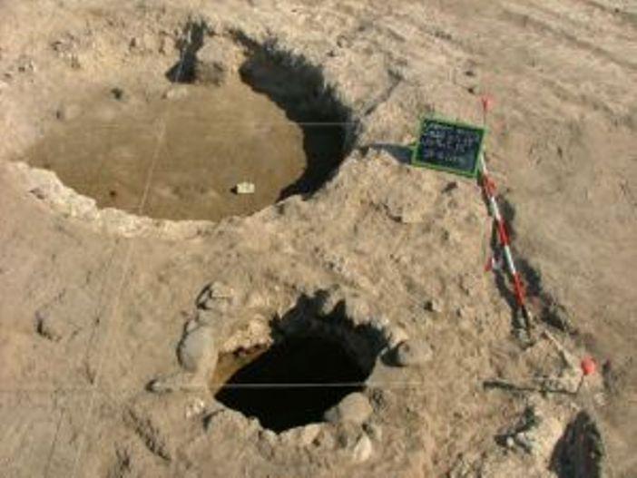 CABRAS, Trovati a Sa Osa i semi di melone più antichi del mediterraneo. Analisi genetiche e morfologiche per approfondire origine e natura