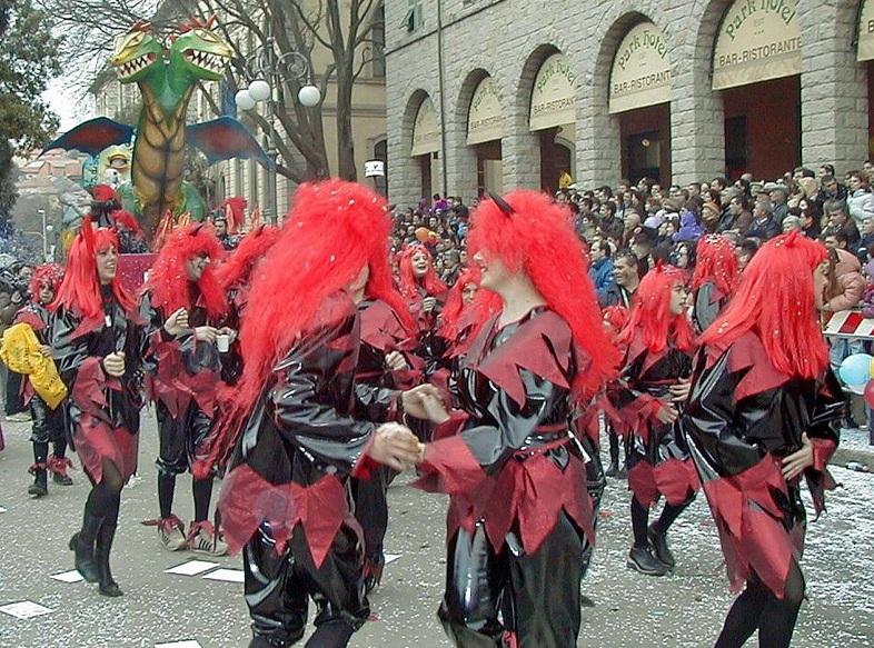 """TURISMO, Assessore Morandi: """"Il Carnevale tempiese è un evento di prestigio con flussi turistici crescenti"""""""