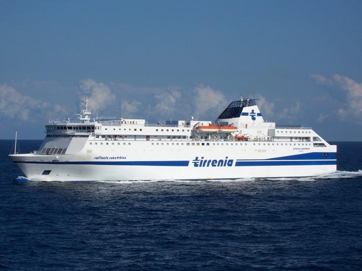 TRASPORTI, Cappellacci (Fi): Flotta sarda stoppata dall'UE perchè disturbava i monopolisti