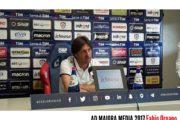 """CALCIO, Rastelli: """"Sarà una festa per Cagliari. Ore decisive per il mio futuro"""""""