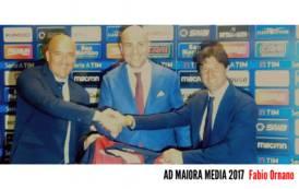 CALCIO, Cagliari, si riparte. Il nuovo ds Rossi: ''Colpito dal progetto ambizioso''