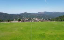 CALCIO, Penultimo test ad Aritzo per il Cagliari: con la Primavera è 8-0