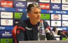 """CALCIO, López prima di Cagliari-Udinese: """"Agguerriti e concentrati"""""""