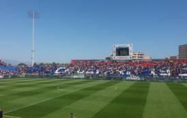 CALCIO, Cagliari contestato in casa: scialbo 0-0 con il Bologna