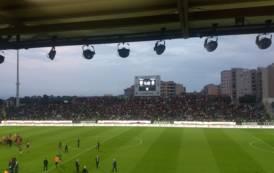 CALCIO, Il Cagliari mantiene la Serie A: Ceppitelli piega l'Atalanta (1-0)
