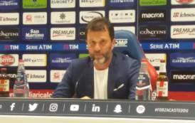 """CALCIO, Carli (ds Cagliari): """"Lunedì inizieremo a programmare il futuro"""""""