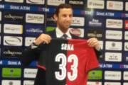 """CALCIO, Il neo rossoblu Srna: """"Il Cagliari potrà dire la sua"""""""