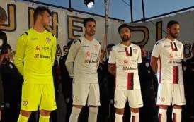 """CALCIO, Il rossoblu Aresti: """"Non vedevo l'ora di tornare al Cagliari"""""""