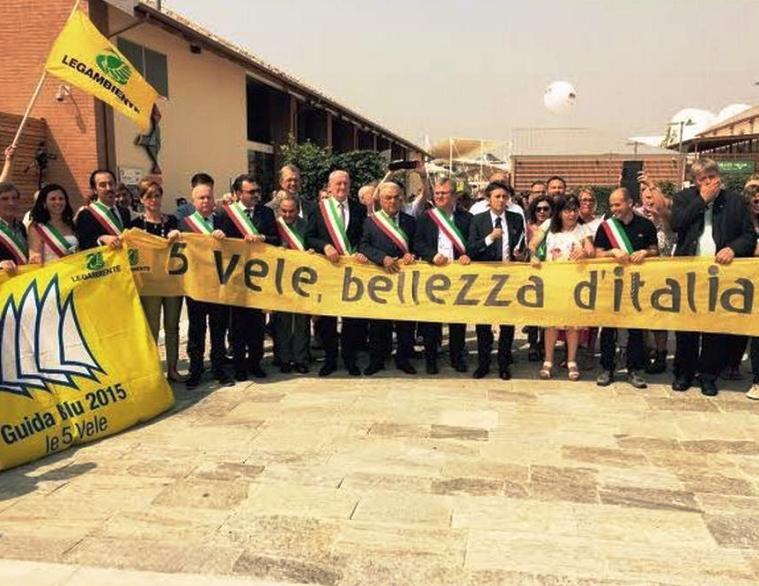 TURISMO, Assegnate alla Sardegna quattro '5vele', prima tra tutte le regioni italiane