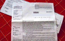 ABBANOA, Dopo l'iniziativa di Pili, presentato esposto legale contro i conguagli