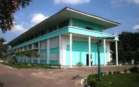 Cagliari non è Kinshasa, dove nel 1943 nacque l'Accademia di Belle Arti (Domenico Di Caterino)