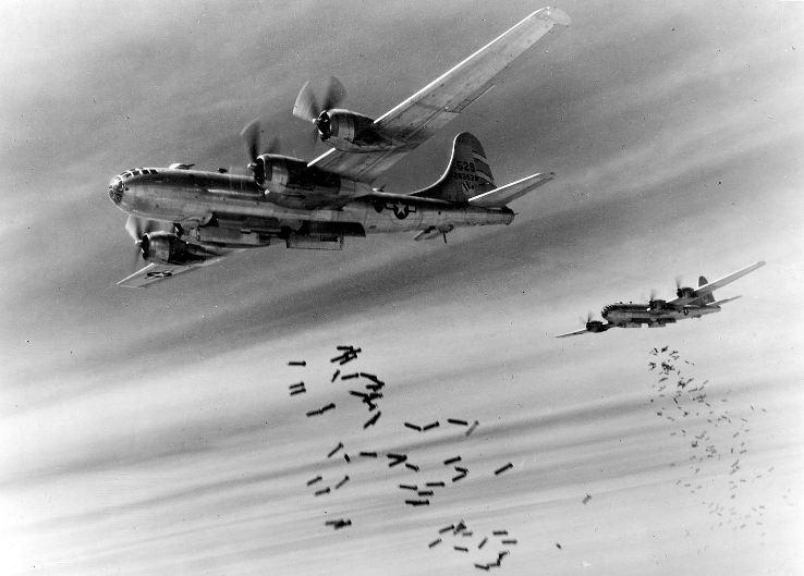 """Sindaco di Gonnosfanadiga ad Obama: """"Si scusi per il terribile bombardamento del 1943: 119 morti"""""""