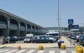 CAGLIARI, Nuova assetto della viabilità di accesso all'Aeroporto