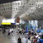 CAGLIARI, Il 2017 anno record per l'aeroporto 'Mameli': 462.839 passeggeri in più rispetto al 2016