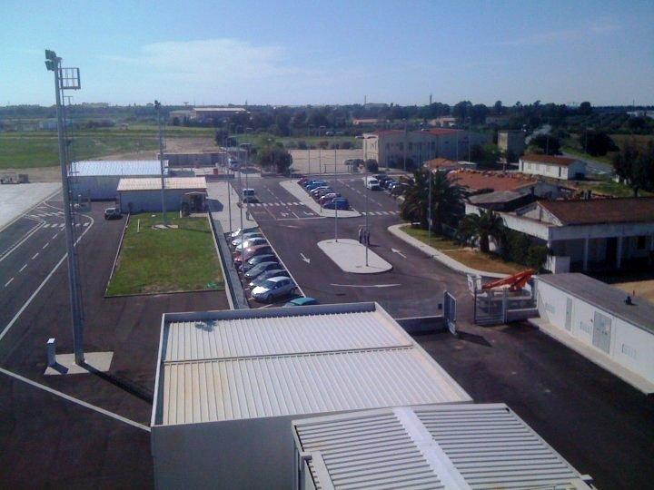 """ORISTANO, Cherchi: """"Fenosu aeroporto senza futuro: toppe promesse disattese"""""""