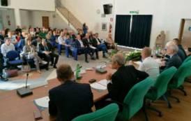 """AEROSPAZIO, Investimento da 28 milioni nel Sarrabus per lanciatore Vega. Paci: """"Settore strategico per economia e occupazione"""""""