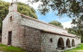 GALLURA, Stanziati 1,5 milioni di euro per restaurare le chiese della Diocesi di Tempio-Ampurias