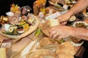 ALIMENTAZIONE, Campagna di educazione alimentare nelle scuole con prodotti agroalimentari tradizionali