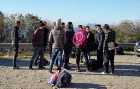 SULCIS, Altri 40 algerini sbarcati a Sant Antioco e Sant Anna Arresi