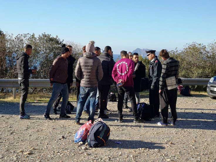 """IMMIGRAZIONE, Sbarchi da Algeria. Cappellacci (FI): """"Fermare business dei trafficanti di persone"""""""