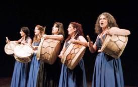 """MUSICA, Dal 29 luglio il festival """"L'Isola della musica"""" a Tonara, Pula, Pau, Tempio, Quartu Sant'Elena e Cagliari"""