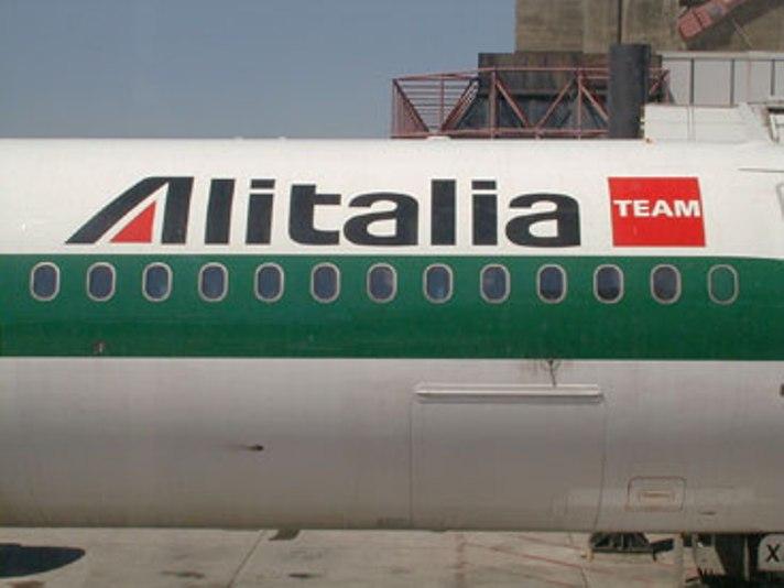 """TRASPORTI, Argiolas (Ugl): """"Personale militare e delle forze dell'ordine discriminato da Alitalia"""""""