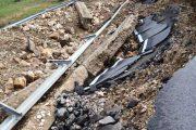 """TRASPORTI. Lai (Pd) scrive al ministro Del Rio: """"A quattro anni dall'alluvione l'Olbia-Tempio è ancora chiusa"""""""