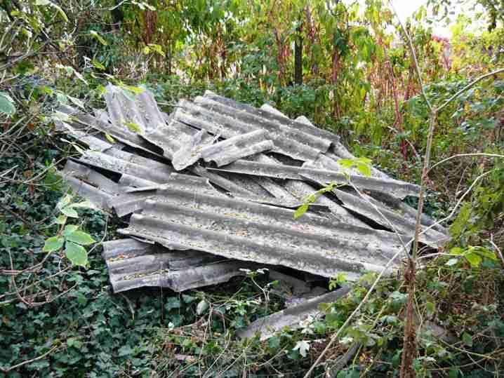 AMBIENTE, Bonifiche nei territori contaminati dall'amianto non più rinviabili