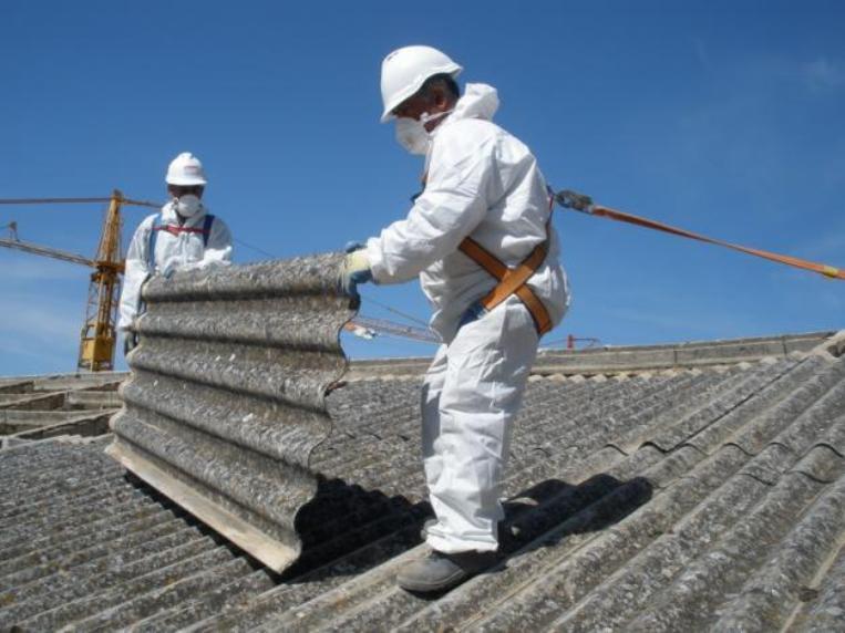"""SASSARI, Manca (M5S): """"Affrontare problema amianto, dopo anni di trascurata e colpevole assenza"""""""