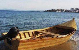 SANT'ANTIOCO, Dopo due mesi di tregua, sbarco di 5 clandestini algerini, tra loro una donna incinta