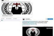 CAGLIARI, Modificano home page di alcuni siti universitari a nome di Anonymous: denunciati due studenti-hacker
