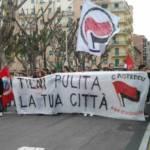 """CAGLIARI, Festa antifascista. Appello del sindacato al ministro Salvini: """"Intervenga contro chi auspica morte dei poliziotti"""""""