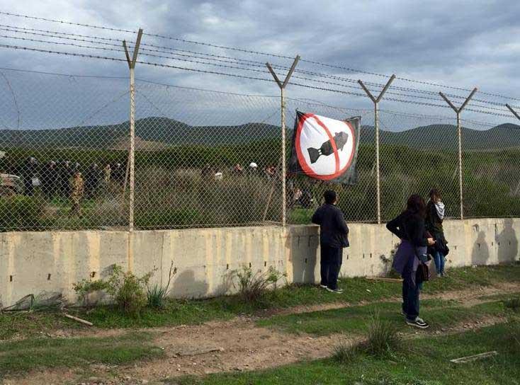 CAGLIARI, Perquisizioni e fermi dei Carabinieri nei confronti degli 'antagonisti'