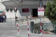 SASSARI, Sorpresi con la sigaretta nei cortili del presidio ospedaliero: 10 sanzionati dai Nas
