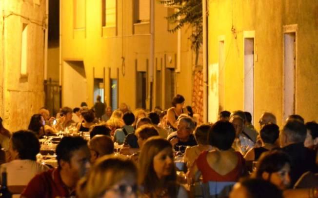"""SIDDI, Dal 27 al 29 luglio """"Appetitosamente"""" festival regionale del buon cibo dedicato alla ricerca della felicità"""