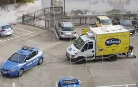 CAGLIARI, Rubano in via Campania un furgone dell'Arborea con latticini: arrestati due pregiudicati di Sestu