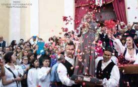 Arbus: l'emozione unica e straordinaria della Festa di Sant'Antonio da Padova (Gianni Lampis)