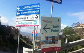 ARSENICO, Ad Arbus dai cartelli stradali al fascismo il passo è breve