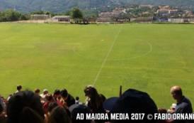 CALCIO, Stop del Cagliari con l'Olbia (0-1). Ritiro concluso, e ora…