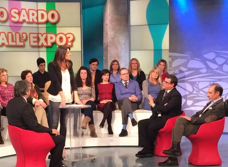 """EXPO 2015, Assessore Arru: """"Il maialetto sardo ci sarà, non ci sono motivi per escluderlo, all'Europa ogni tipo di garanzia sanitaria"""""""
